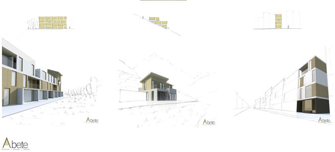 Abete ecologics for Costruire un nuovo processo di prestito a casa